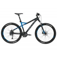 Bulls Sharptail 3 Disc 27,5 i-blue