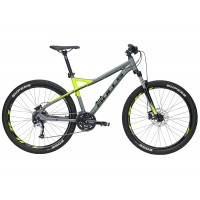 Bulls Sharptail 3 Disc 27,5 lime