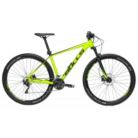 Bulls Copperhead 3 29 lime