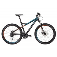 Bulls Sharptail 3 Disc 27.5 negru/orange