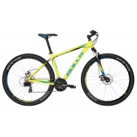 Bulls Wildtail 29 lime