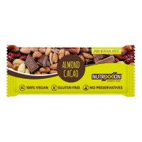 Nutrixxion Energie Bar Vegan