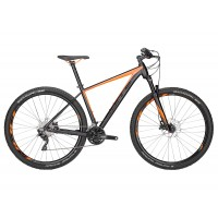 Bulls Copperhead 3 29 orange