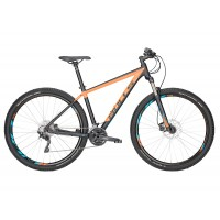 Bulls King Cobra Disc 29 orange