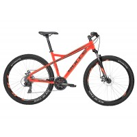 Bulls Sharptail 1 Disc 27,5 orange