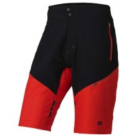Pantaloni scurti Bulls Copperhead orange