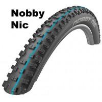 Schwalbe  Nobby Nic HS 463 Addix Speedgrip +