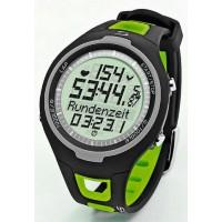 Ceas cu pulsometru Sigma 15.11 verde