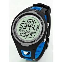 Ceas cu pulsometru Sigma  15.11 albastru