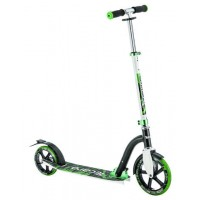 Tecaro Scooter Booster 230 verde