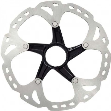 Disc Shimano RT 81 Center Lock ICE TECH